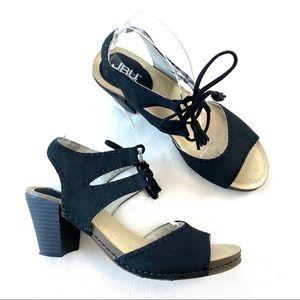 JBU by Jambu Morocco Platform Sandals